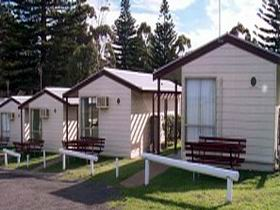 Victor Harbor Beachfront Holiday Park - Accommodation Port Hedland