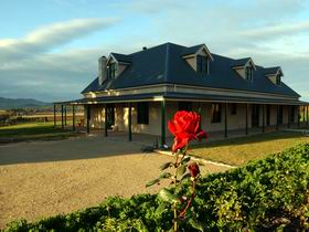 Abbotsford Country House - Accommodation Port Hedland