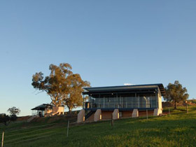 Barossa Pavilions - Accommodation Port Hedland