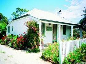 Sarah's Cottage - Accommodation Port Hedland