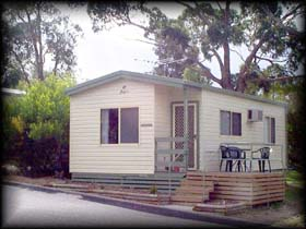 Naracoorte Holiday Park - Accommodation Port Hedland