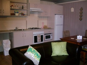 Little Para Cottage - Accommodation Port Hedland