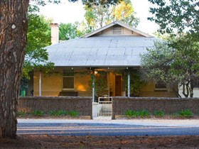 Mill Cottage Loxton - Accommodation Port Hedland