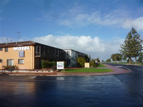 Lacepede Bay Motel And Restaurant - Accommodation Port Hedland