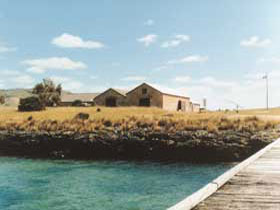 Mt Dutton Bay Woolshed Hostel - Accommodation Port Hedland