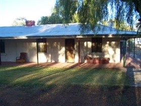 Quorn Brewers Cottages - Accommodation Port Hedland