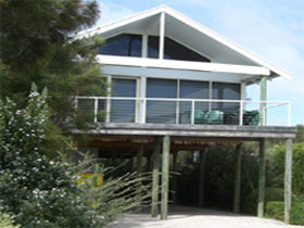 Sheoak Holiday Home - Accommodation Port Hedland