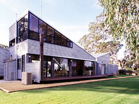 Punters Vineyard Retreat - Accommodation Port Hedland