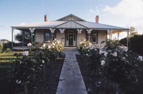 Stranraer Homestead - Accommodation Port Hedland