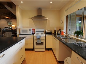 Kangaroo Island Garden Cottages - Accommodation Port Hedland