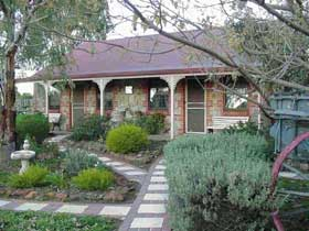 Langmeil Cottages - Accommodation Port Hedland