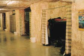 The Opal Cave - Accommodation Port Hedland