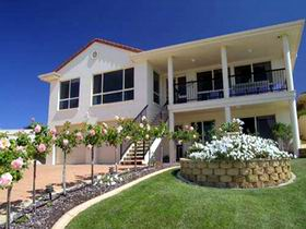 Scenic Encounter Bed and Breakfast - Accommodation Port Hedland