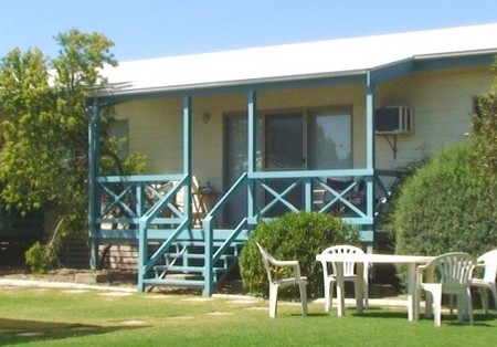 Marion Bay Holiday Villas - Accommodation Port Hedland
