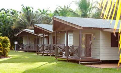 Darwin FreeSpirit Resort - Accommodation Port Hedland