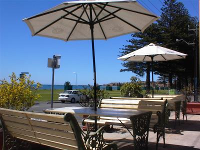 Anchorage at Victor Harbor Seafront Hotel - Accommodation Port Hedland