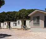 Marion Bay Caravan Park - Accommodation Port Hedland
