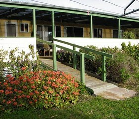 The Folly Holiday Home - Accommodation Port Hedland