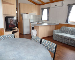 Victor Harbor Holiday and Cabin Park - Accommodation Port Hedland