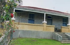 Naracoorte Cottages - Limestone View - Accommodation Port Hedland