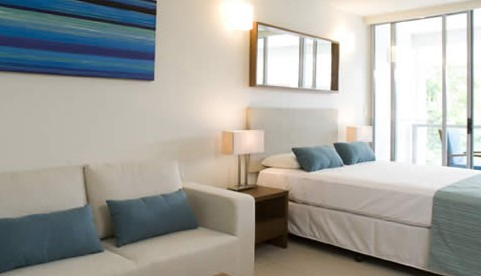 Grand Mercure Rockford Esplanade Apartments Palm Cove - Accommodation Port Hedland