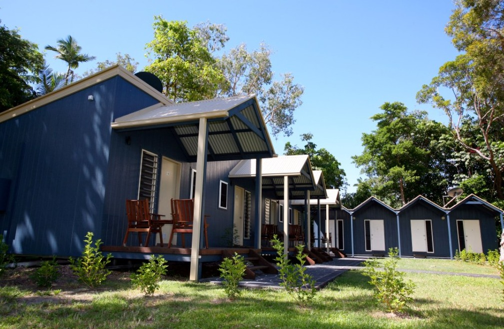 Cairns Holiday Park - Accommodation Port Hedland