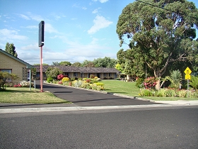 Willaway Motel Apartments - Accommodation Port Hedland
