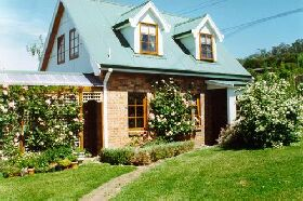 Conmel Cottage - Accommodation Port Hedland