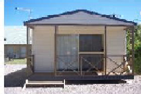 Sheffield Cabins - Accommodation Port Hedland