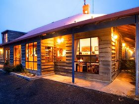 Central Highlands Lodge Accommodation - Accommodation Port Hedland