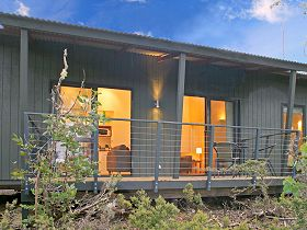 Cradle Mountain Wilderness Village - Accommodation Port Hedland