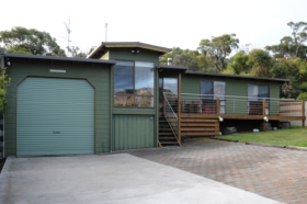 Freycinet Holiday Accommodation - Accommodation Port Hedland