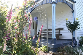 Devonport Bed  Breakfast - Accommodation Port Hedland