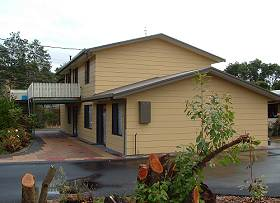 North East Restawhile Bed  Breakfast - Accommodation Port Hedland