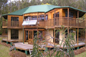 Niche - Southern Tasmanian Yoga Retreat Centre - Accommodation Port Hedland