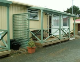 Orford Seabreeze Holiday Cabins - Accommodation Port Hedland