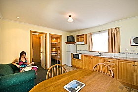 Leisureville Caravan Park - Accommodation Port Hedland