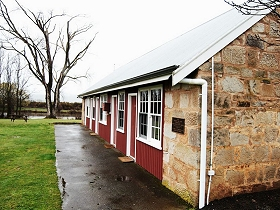 Ross Caravan Park  Heritage Cabins - Accommodation Port Hedland