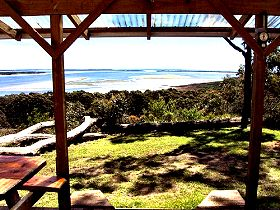 Island View Spa Cottage - Accommodation Port Hedland