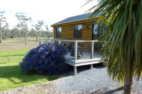 Hazelcreek Cottages - Accommodation Port Hedland