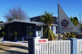 Sails on Port Sorell Boutique Apartments - Accommodation Port Hedland