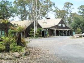 Derwent Bridge Wilderness Hotel - Accommodation Port Hedland