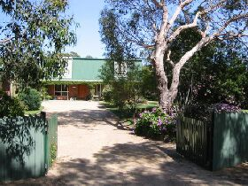 Pelican Bay Bed and Breakfast - Accommodation Port Hedland