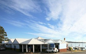 Beauty Point Waterfront Hotel - Accommodation Port Hedland