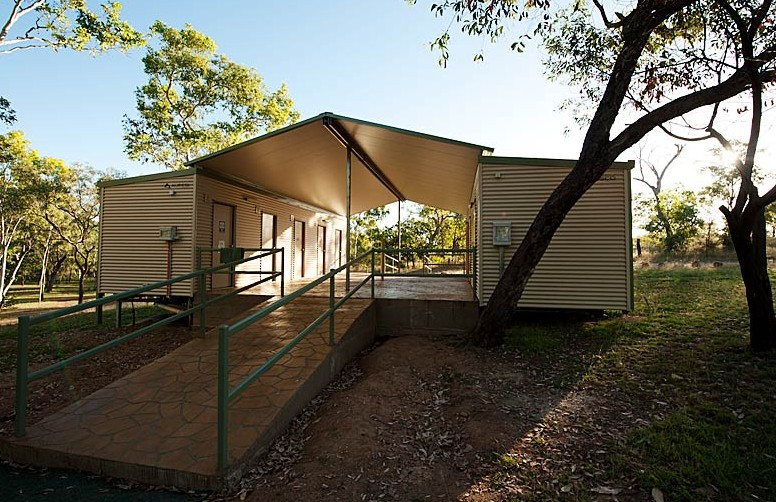 Cobbold Gorge - Accommodation Port Hedland