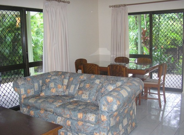 Kuranda Villas - Accommodation Port Hedland
