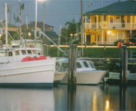 Harbourview Motel Bermagui - Accommodation Port Hedland