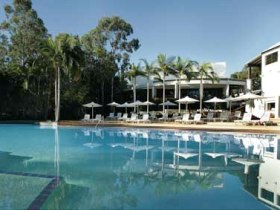 Palmer Coolum Resort - Accommodation Port Hedland