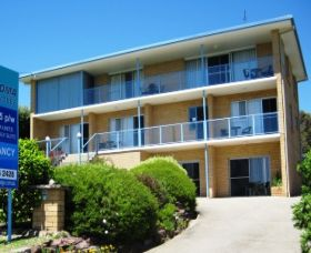 Narooma Golfers Lodge - Accommodation Port Hedland