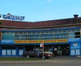 Marlin Hotel - Accommodation Port Hedland